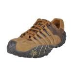 Woodland Camel shoes