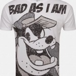 Bad as I am t-shirt by Disney