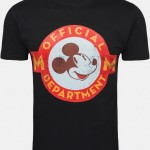 Official Mickey Mouse t-shirt