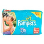 Diapers by Pampers
