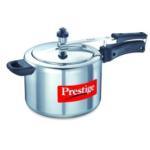 Pressure cooker by Prestige