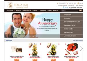 SofiaRaj.com